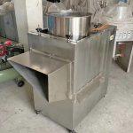 Automatic Garlic Clove Separating Machine for Thailand Customer