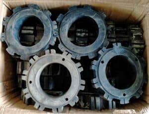 Garlic-Splitting-Machine-Rubber-Roller-Parts-for-Malaysia-Customer