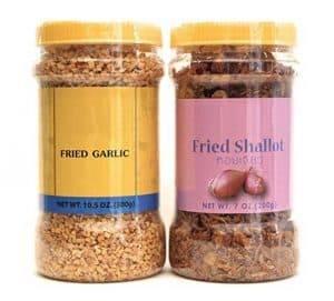 Semi-Automatic-Crispy-Fried-Garlic-Granule-Production-Line