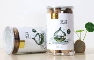 Black-Garlic-Pet-Bottle-Can-Package
