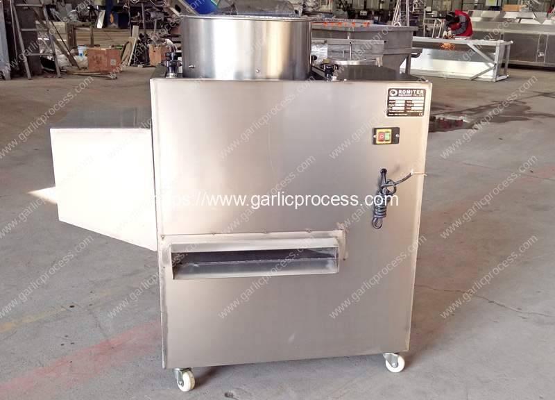 1000kgh-Garlic-Breaking-Splitting-Machine